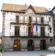 Archivo Municipal de Ansó